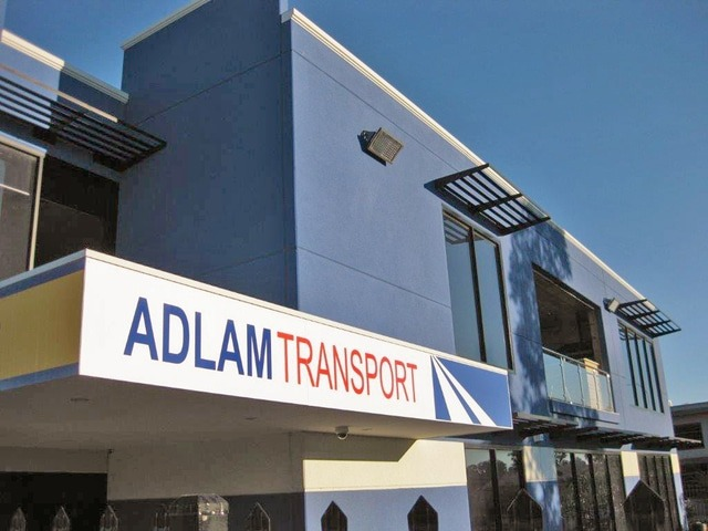 Adlam's office for Storage