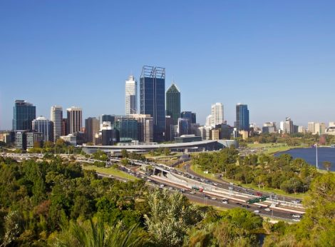 Relocation Perth
