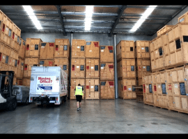 5 Eco-Friendly Ways to Transport Goods