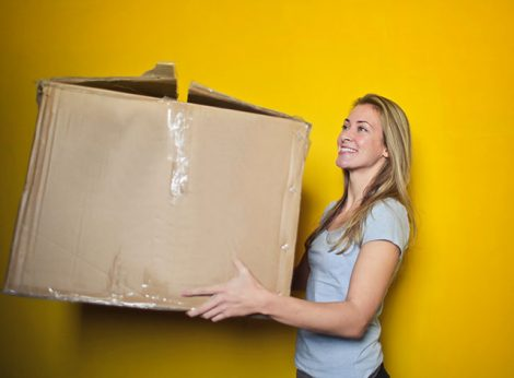 How Long Will it Take to Pack Your House for a Move?