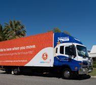 Adlam Transport Partnership With Alinta Energy