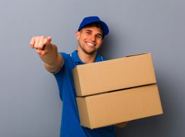 Why Hire Professional Movers for Small Moves