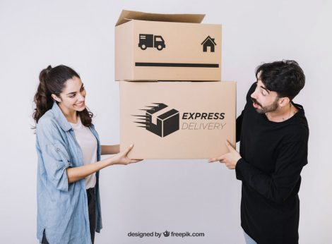 The Difference Between Small Movers and Big Moving Companies