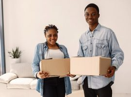 A Guide to Storing Your Cardboard Boxes Properly