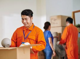 What Makes Commercial Moving Different from Residential Moving