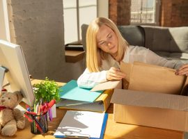 Benefits of Relocating Your Office