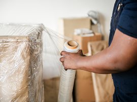 What to Keep and What to Throw Away When Moving