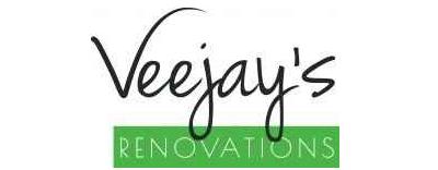 Veejays Renovations Logo